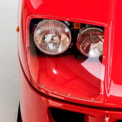 Ferrari F40 Electrical and lights