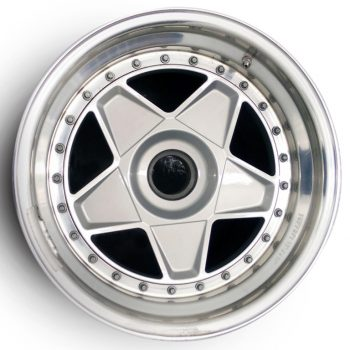 Product category image showing a Ferrari F40 wheel
