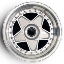 Ferrari F40 Speedline wheels